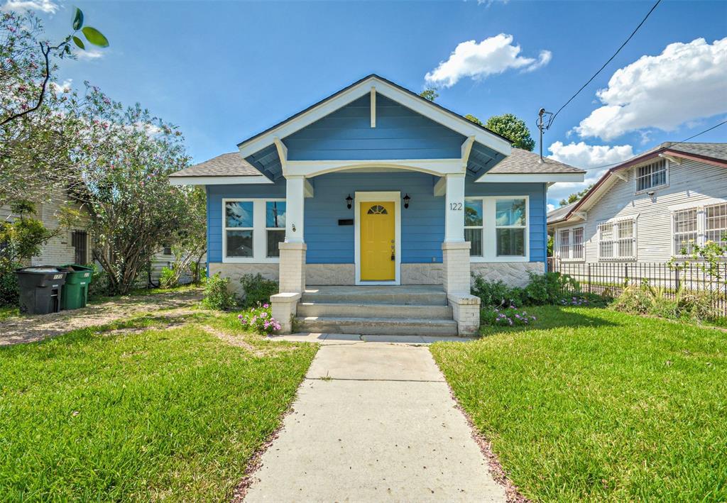 122 Glendale Street, Houston, TX 77012