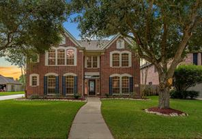 3814 Houston Lake, Pearland, TX, 77581