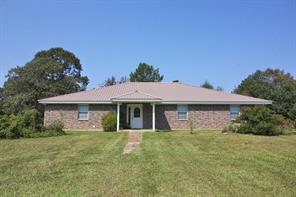 855 County Road 4478, Warren, TX 77664