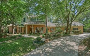 34 Silverstrand Place, The Woodlands, TX 77381