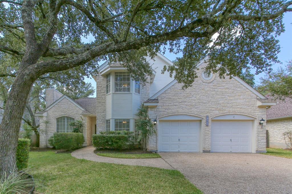 10602 Beckwood Drive, Austin, TX 78726
