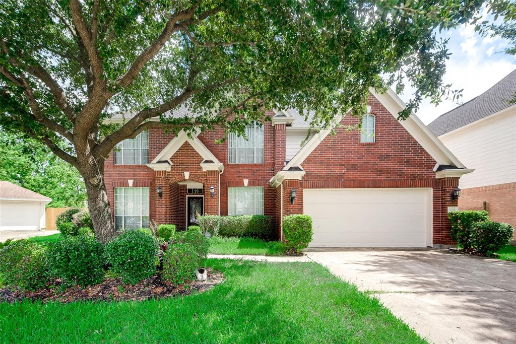 12418 Wright Oaks Drive, Houston, TX 77014
