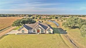 608 County Road 226, Ganado, TX, 77962