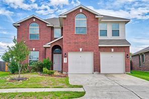 20410 Newcastle Ridge Ln Lane, Katy, TX 77449