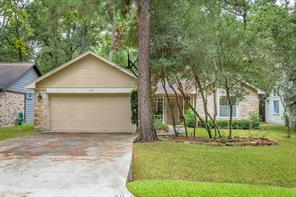 20 Edgewood Forest, The Woodlands, TX, 77381