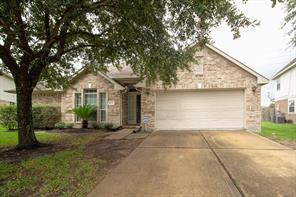 2418 Laurel Rustic Oaks, Houston, TX, 77014