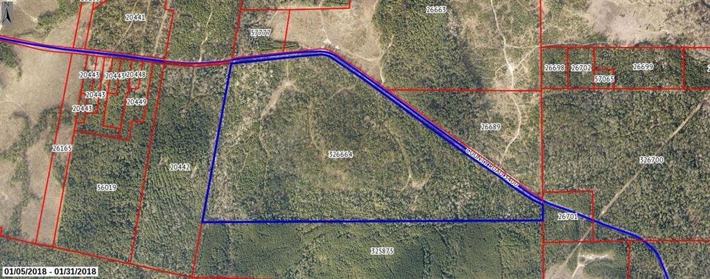 TBD County Rd 3400, Colmesneil, TX 75938