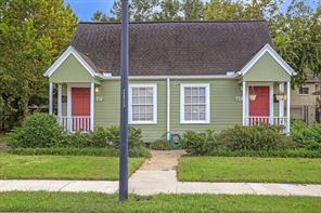 716 Melwood, Houston, TX, 77009