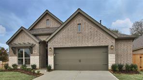 24511 Songlark Bend Drive, Tomball, TX 77375