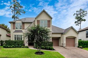 30 Rhapsody Bend, The Woodlands TX 77382