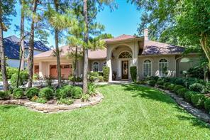 2 Stone Springs Circle, The Woodlands, TX 77381