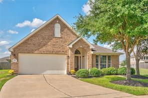 8503 Clarkman Ridge, Cypress TX 77433
