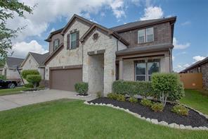 2823 Mezzomonte Lane, League City, TX 77573
