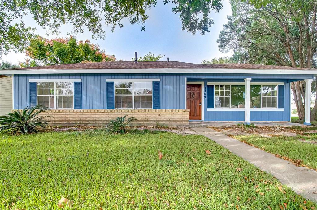 1109 Austin Avenue, Pasadena, TX 77502