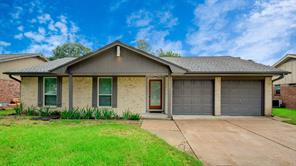5911 Chrystell, Houston TX 77092