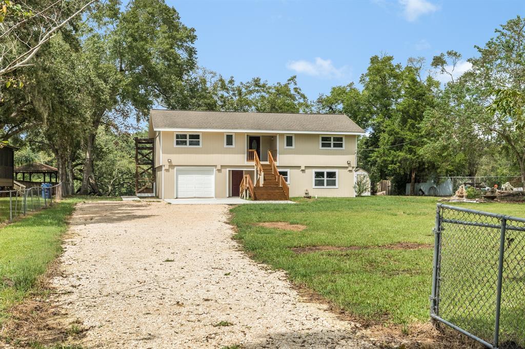 3714 County Road 506, Brazoria, TX 77422