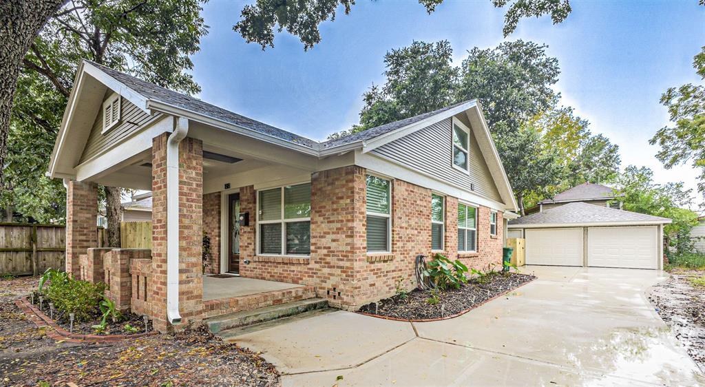 1818 Hatwell, Houston, TX 77023