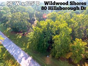 80 hillsborough drive, huntsville, TX 77340