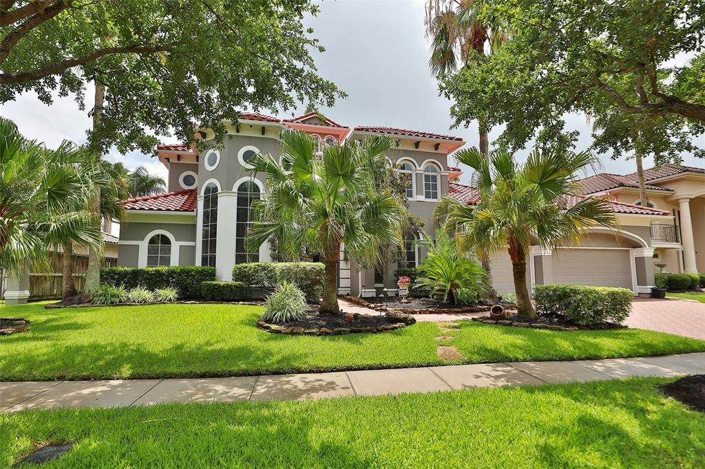 19027 Waterford Cove, Houston, TX 77094