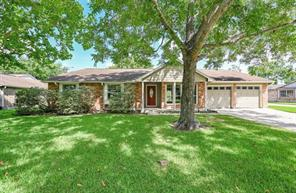 1007 Castlewood, Friendswood, TX, 77546