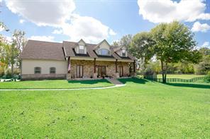 20159 Hilltop Ranch Dr, Montgomery, TX, 77316
