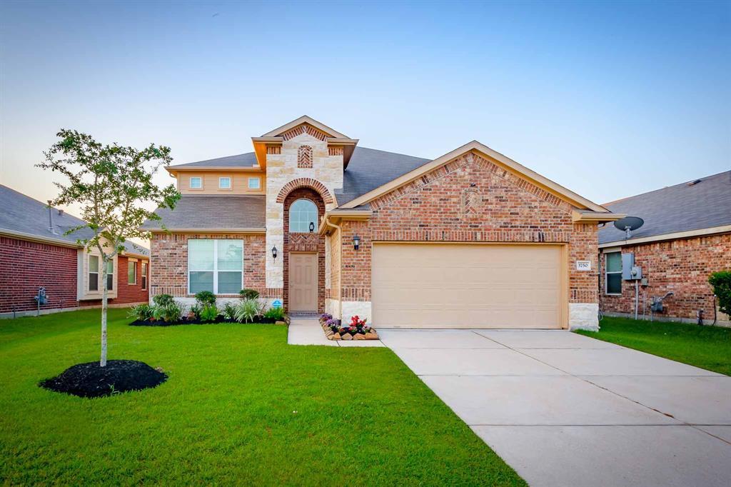 3750 Glover Meadows Lane, Houston, TX 77047