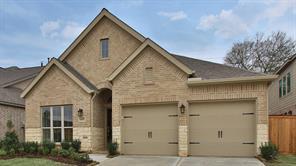 24515 Songlark Bend Drive, Tomball, TX 77375