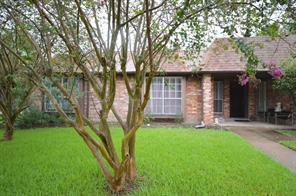 9503 Homeland Drive, Houston, TX 77083