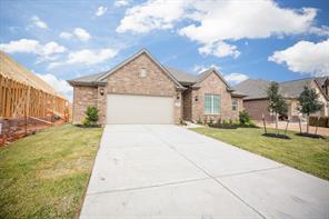 2218 Pickford Terrace Lane, Rosenberg, TX 77469