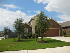 5903 Russett Meadow, Richmond, TX, 77407