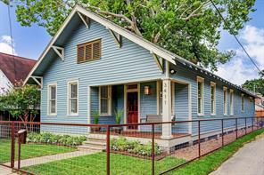 3411 White Oak, Houston, TX, 77007