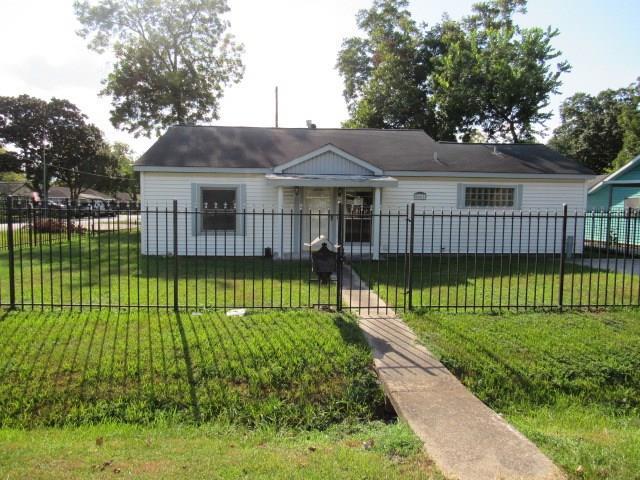 5601 Dorothy Ann Drive, Houston, TX 77076