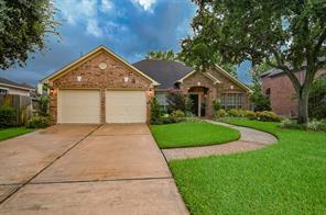 9511 Therrell, Houston, TX, 77064