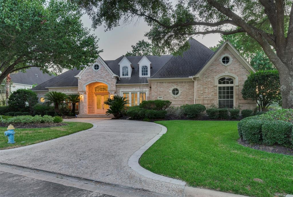 5507 Pristine Park Court, Houston, TX 77041