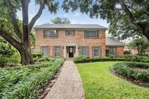 14739 Carolcrest Drive, Houston, TX 77079