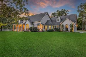 15484 Crown Oaks, Montgomery, TX, 77316
