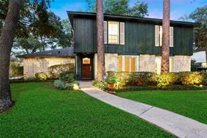 19122 Enchanted Oaks Drive, Spring, TX 77388