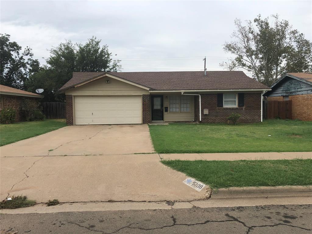 5108 45th Street, Lubbock, TX 79414