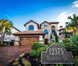 12375 Tramonto Drive, Conroe, TX 77304