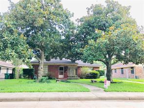 3111 Fairhope, Houston, TX, 77025