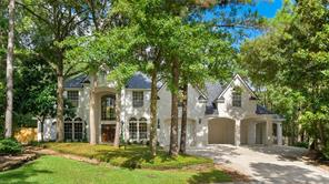 14 Cane Mill Place, The Woodlands, TX 77382