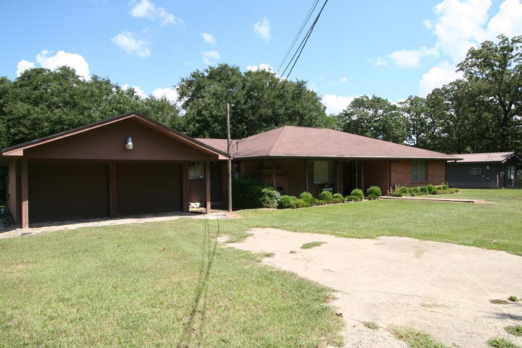 3307 Oakwood Drive, Lufkin, TX 75901