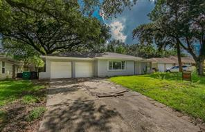 8111 Lorrie Drive, Houston, TX 77025