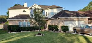 9319 Anna Street, Needville, TX 77461