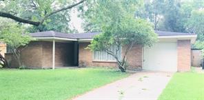 8726 Bob White, Houston TX 77074