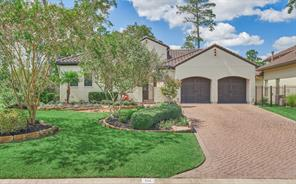 50 Wintress Drive, The Woodlands, TX 77382