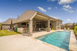 30419 Wild Garden Way Court, Fulshear, TX 77441