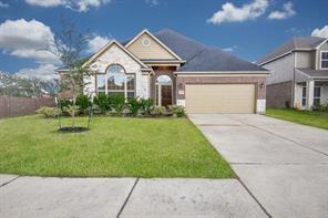 2815 Finwood Drive, Rosenberg, TX 77471