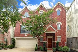 5838 Larkin, Houston, TX, 77007