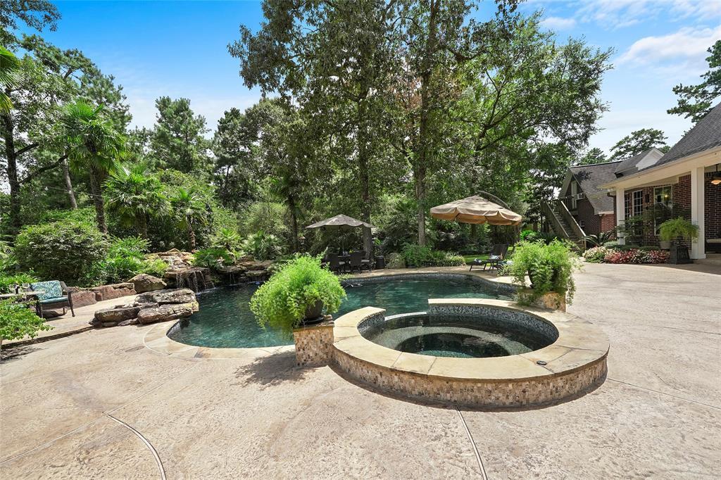 22810 Glenmont Estates Boulevard, Magnolia, TX 77355